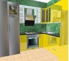 Мебель по индивидуальному проекту в Симферополе