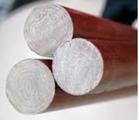 Текстолит в листах, текстолитовые стержни