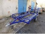 Продам прицеп легковой для багги,квадроцикла в Крыму