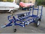 Продам прицеп легковой для квадроцикла в Крыму