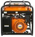 Продам генератор бензиновый новый на гарантии.