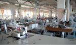 заказы для швейных предприятий Крыма