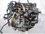 Двигатель 2.3 л. инжектор Mazda 6 2007