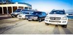 Прокат лимузина Хаммер (30 мест), лимузиов Крайслер 300с и  свадебных авто