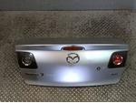 Крышка багажника Mazda 3 седан