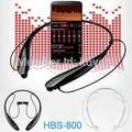 Наушники безпроводные. Гарнитура Bluetooth HBS 800