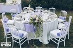 Итальянские стулья Кьявари (Chiavari) и Наполеон (Napoleon) на вашу свадьбу!
