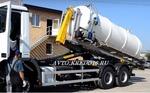 Экономия до 50% при покупке грузовой техники  – 6 вариантов на 1 грузовик благодаря съёмным модулям
