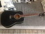 Гитара Parkwood W81 BKS