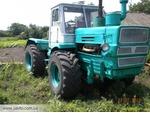 Трактор Т150 с ЯМЗ 236М2