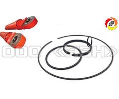 Поршневое кольцо гидроцилиндра 140х129х4