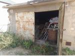 Капитальный гараж в АГК Якорь в Приморском, Крым