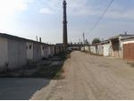 Гараж в АГК Сокол в пгт. Приморский, Крым
