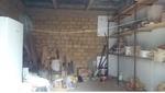 Охраняемый железобетонный гараж > 30 м²