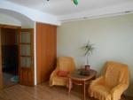 Продается двухкомнатная квартира в г. Севастополь, в 5-м микрорайоне по ул. Шевченко