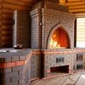 Производим строительство печей, каминов и барбекю комплексов в Судаке и Крыму