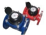 Счетчики холодной и горячей воды турбинные ВДТГ-200 недорого.