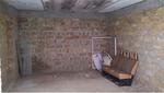 Гараж 24 м2 из ракушняка в Феодосии, Крым