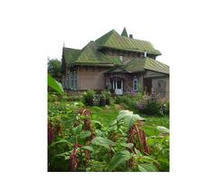 Обмен дома-старинной усадьбы в Подмосковье на жилье в Евпатории (Крым)