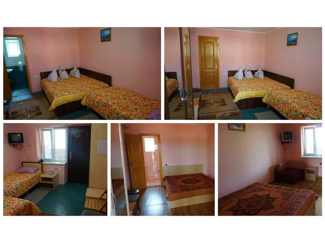 Крым доска объявлений жилье разместить объявление продажа дома анапа