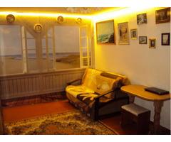 Мисхор- Большая Ялта.Квартира для отдыха на море.
