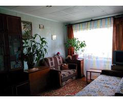 Двухкомнатная квартира на 1 этаже возле Крымского рынка Феодосии