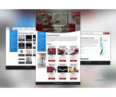 Дешевый сайт! Качественно и быстро