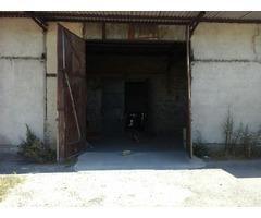 Сдается склад сухой и после ремонта в Симферополе