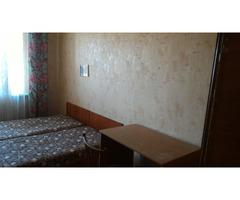 2-ух комнатная квартира в районе Аэропорта