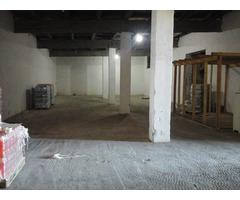 Сдается склад 860 кв. метра для выгрузки фур и вагонов