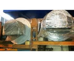 Электродвигатель АКН4-15-45-10У3