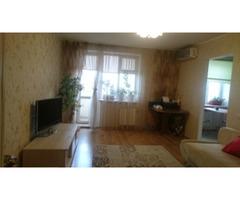 2-комнатная квартира, ул. Лексина