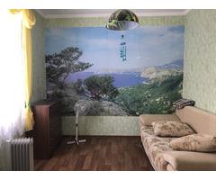 Однокомнатная квартира 18 м2 в Фодосии