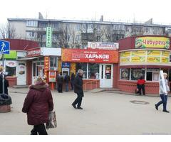 Сдам помещение в районе Куйбышевского Рынка