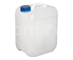 перекись водорода  37,9 % (канистра 34 кг)