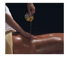 Индийский масляный массаж - абьянга