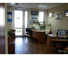 Офис на Гоголя, 1-ая линия от дороги, мебель