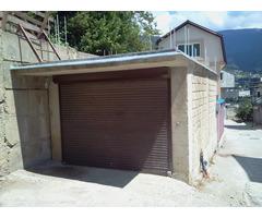 Продам гараж в ЖСК г.Ялта