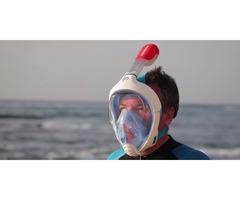 Хит этого лета!Подводная маска Easybreath + Подарок!