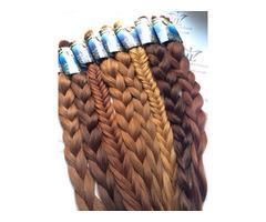 Продажа волос собственного производства