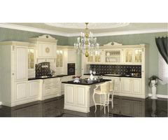 Изготовление мебели: кухни, шкафы-купе, гардеробные комнаты