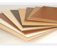 Крупная оптовая база мебельных пиломатериалов предлагает ЛДСП