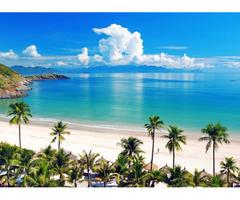 Где купить тур на отдых за границей со скидкой 30%?