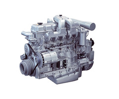 Запчасти на двигатели Doosan