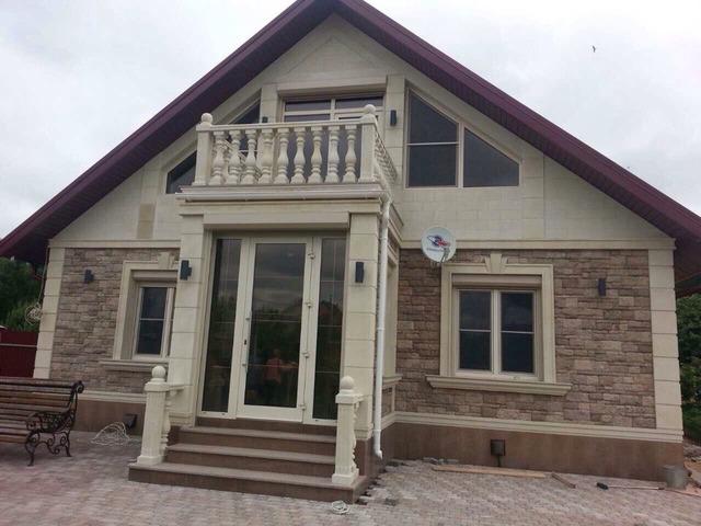 Доска объявлений по строительство домов в крыму работа в посёлке ском свежие вакансии