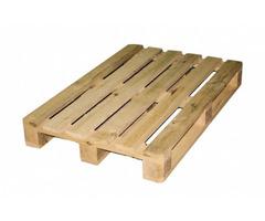 Производство  поддонов, деревянная тара, новые под заказ