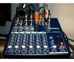 Ремонт звукового оборудования в Феодосии