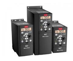 Вентиляторы, компрессоры, электродвигатели, редукторы, насосы