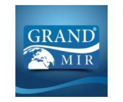 """""""Гранд Мир"""", Образование и отдых за рубежом"""