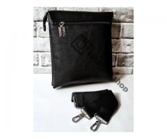 Мужская сумка Philipp Plein (Отличный подарок)